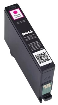 Dell High Capacity Magenta Ink Cartridge