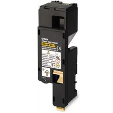 Epson 0611 High Capacity Toner Cartridge