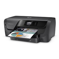 HP OfficeJet Pro 8210 (A4) Colour Inkjet Wireless Printer 256MB 2.0 inch MGD 22ppm ISO (Mono) 18ppm ISO (Colour) 30,000 (MDC) *Open Box*