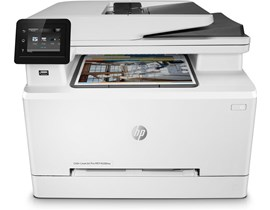HP LaserJet Pro M280nw (A4) Colour Laser Multifunction Printer (Print/Copy/Scan) 256MB DDR 256MB Flash 2.7 inch Colour Display 21ppm (Mono/Colour) ISO 40,000 (MDC)