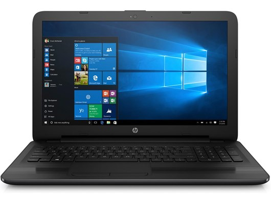 "HP 255 G5 15.6"" 4GB 256GB AMD A6 Laptop"