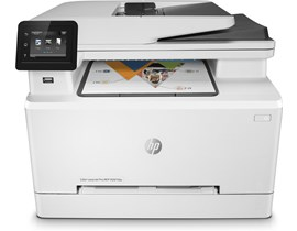 HP LaserJet Pro M281fdw (A4) Colour Laser Multifunction Printer (Print/Copy/Scan/Fax) 256MB DDR 256MB Flash 2.7 inch Colour Display 21ppm (Mono/Colour) ISO 40,000 (MDC)