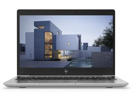 "HP ZBook 14u G5 14"" 16GB Core i7"