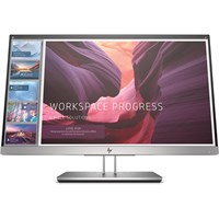 HP E223d 21.5 inch LED IPS Monitor - IPS Panel, Full HD, 5ms, HDMI
