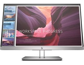 "HP E223d 21.5"" Full HD IPS LED Monitor"