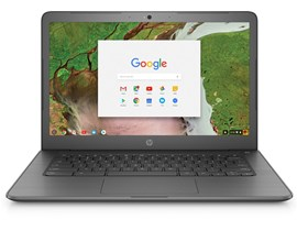 "HP Chromebook 14 G5 14"" 8GB Celeron"