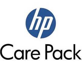 HP Care Pack 4 Years 9x5 Hardware Warranty for 190x Switch
