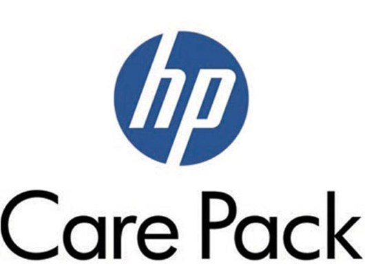 HP Care Pack 4 Years 9x5 Hardware Warranty for 14xx Switch
