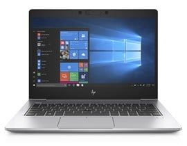"HP EliteBook 830 G6 13.3"" 8GB Core i5"