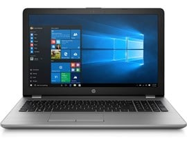 "HP 250 G6 15.6"" 4GB 500GB Core i3 Laptop"
