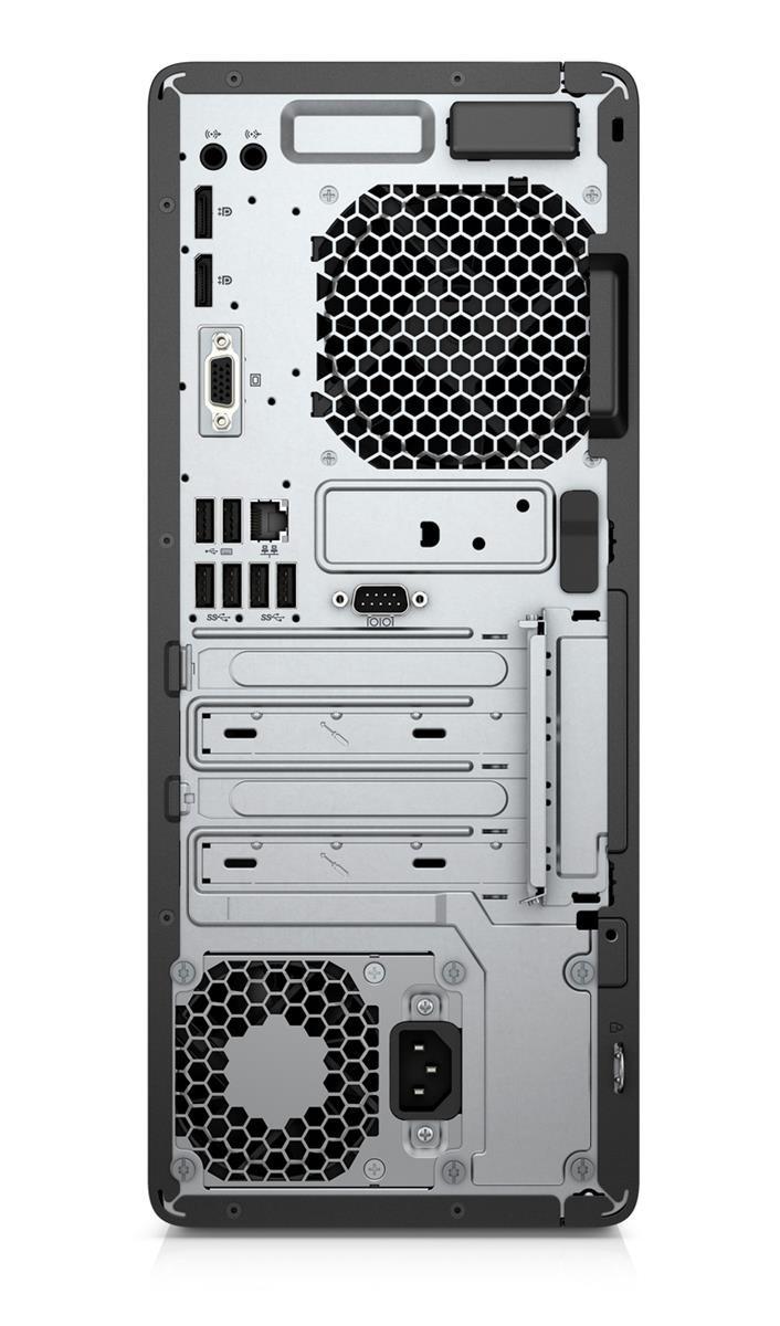 HP EliteDesk 800 G3 Tower PC Core i5 (7500) 3 4GHz 8GB 500GB DVD