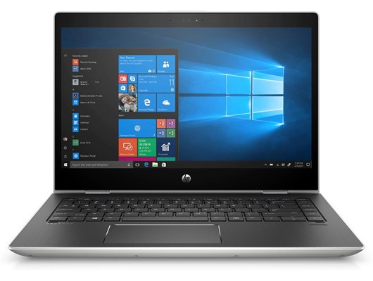 "HP ProBook x360 440 G1 14"" 8GB Core i5"