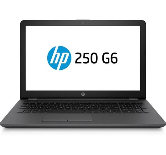"HP 250 G6 15.6"" 4GB 1TB Core i3 Laptop"