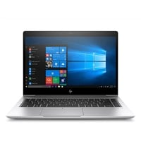 HP EliteBook 840 G5 (14 inch) Notebook PC Core i5 (8350U) 1.7GHz 8GB 256GB SSD WLAN BT Webcam Windows 10 Pro (UHD Graphics 620)