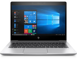 "HP EliteBook 735 G5 13.3"" 8GB 256GB Ryzen 7 Laptop"