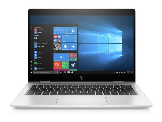 "HP EliteBook x360 830 G6 13.3"" 8GB Core i5"