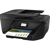 HP OfficeJet 6950 (A4) Colour Inkjet Wireless All-in-One Printer (Print/Copy/Scan/Fax) 1GB 2.2 inch Mono LCD 16ppm (Mono) 9ppm (Colour) 15,000 (MDC)