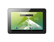 3Q RC1025F  (10.1 inch) Tablet Quad Core 1.6GHz 1GB RAM 8GB ROM Wi-Fi/Bluetooth Webcam Android 4.2.2 (Prussian Blue)