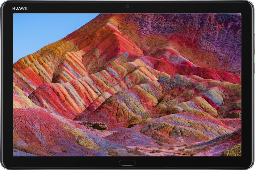 Huawei MediaPad M5 Lite (10 1 inch) Tablet PC Cortex Octa