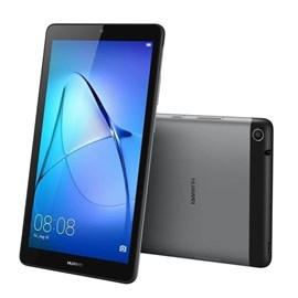 Huawei MediaPad T3 8 (8 inch) Tablet PC Qualcomm (MSM8917) WLAN Android N (Space Grey)