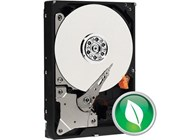 Western Digital Caviar Green 2TB SATA 6 Gb/s 64MB 3.5 inch Hard Drive *Open Box*