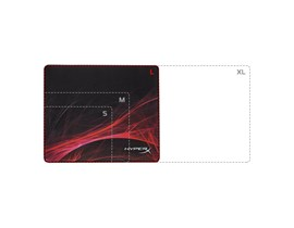 HyperX Fury S Pro Gaming Mouse Pad Speed Edition (Small)