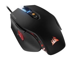 Corsair M65 PRO RGB FPS Optical Gaming Mouse (Black)