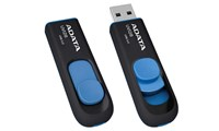 Adata UV128 32GB USB 3.0 Flash Stick Pen Memory Drive - Black