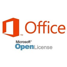 Microsoft Office 2016 Single OLP 1 License No Level
