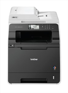 Brother MFC-L8650CDW Colour Laser All-in-One + Duplex, Fax, Wireless