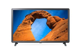 LG 32LK610BPLB (32 inch) Smart Television with webOS 1366 X 768 TM100 (Refresh Rate 50Hz)