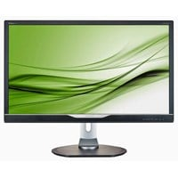 Philips P-Line 288P6 4K 28 inch LED Monitor - 3840 x 2160, 5ms, DVI