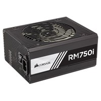 Corsair RMi Series 750W Modular Power Supply 80 Plus Gold
