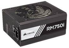 Corsair RMi Series 750W Modular 80+ Gold PSU