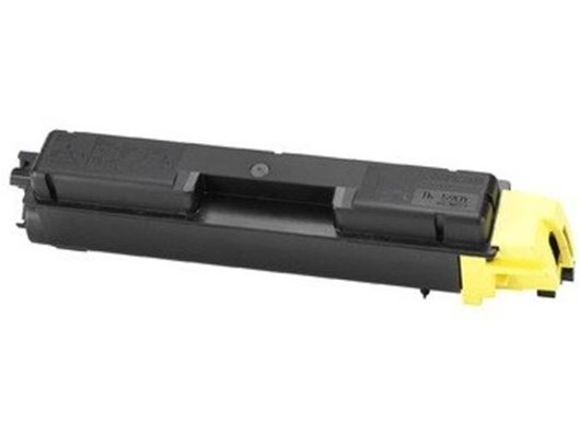 Kyocera TK-8505Y Yellow Toner (Yield 20,000 Pages) for TASKalfa 4550ci/5550ci Multi Function Printer