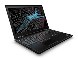 "Lenovo ThinkPad P50 15.6"" 16GB Core i7 Workstation"