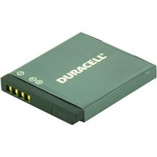 Duracell DMW-BCK7E Camera Battery 3.7V 700MAH 2.6WH