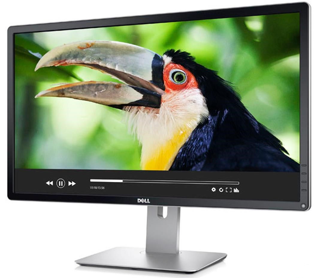 Dell P2415Q 24 inch LED IPS Monitor - 3840 x 2160, 6ms, HDMI
