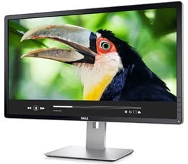 "Dell P2415Q 24"" 4K Ultra HD LED IPS Monitor"