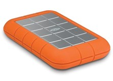 LaCie Rugged Triple 1TB Mobile External Hard Drive