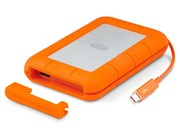 LaCie Rugged 500GB USB3.0 Mobile External Drive
