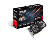 ASUS AMD Radeon R7 260X 1GB Graphics Card