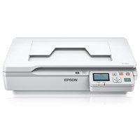 Epson WorkForce DS-5500N (A4) Document Network Scanner
