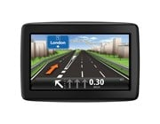 TomTom Start 25 (5.0 inch) Portable GPS Car Navigation System with UK Maps