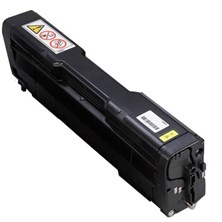 Ricoh SP222 Yellow Toner Cartridge