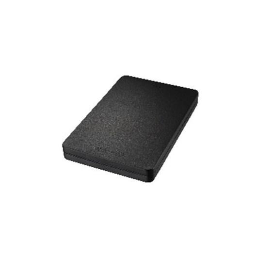Toshiba 1TB Canvio Alu USB3.0 External HDD