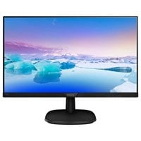 Philips V-Line 243V7QJABF 24 inch LED IPS Monitor - Full HD, 5ms
