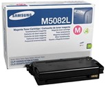 Samsung M5082L Magenta High Yield (4,000) Toner Cartridge for CLP-620/670 Colour Laser Printers