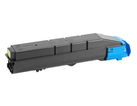 Kyocera TK-8305C Toner Cartridge (Yield 15,000 Pages) for TASKalfa 3050ci/3550ci Multi Function Printer (Cyan)