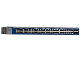 Netgear ProSafe 48-port Gigabit Rackmount Switch